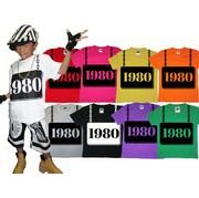 PANSY PANIC/パンジーパニック ORIGINALTシャツ PLATE デザイン サイズ100.110.120.130.140.150.160.S.M.L.XL