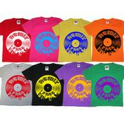 PANSY PANIC/パンジーパニック REMIX半袖Tシャツ サイズ100.110.120.130.140.150.160.S.M.L.XL