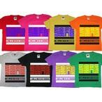 PANSY PANIC/パンジーパニック ORIGINALTシャツ SWAGデザイン サイズ100.110.120.130.140.150.160.S.M.L.XL